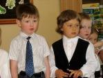 Dzień Matki w grupie 4-latków - fot. M. Kasperkowicz ::  37