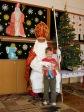 Spotkanie z Mikołajem w oddziałach przedszkolnych - fot. T. Ziemba ::  37