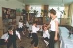Pasowanie na ucznia klasy I - fot. D. Smerecki ::  38