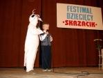 XVI Powiatowy Festiwal Twórczości Dziecięcej