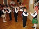 Święto Babci i Dziadka - program artystyczny dzieci z zerówki - fot. M. Dąbek ::  38