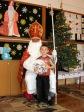 Spotkanie z Mikołajem w oddziałach przedszkolnych - fot. T. Ziemba ::  38