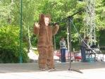 Powiatowy Festiwal Twórczości Dziecięcej