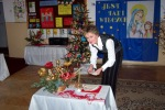 Spotkanie bożonarodzeniowe w klasie Ib - fot. A. Kędzior ::  3