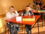 VIII Międzyszkolny Konkurs promujący czytelnictwo dla uczniów klasy III w Króliku Polskim - fot. ZSP w Króliku Polskim ::  3