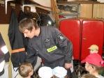 Spotkanie ze strażakami - fot. M. Kasperkowicz ::  3