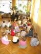 Zabawa andrzejkowa dzieci z Punktu Przedszkolnego - fot. A. Szul ::  42