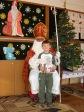 Spotkanie z Mikołajem w oddziałach przedszkolnych - fot. T. Ziemba ::  43