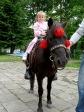 Dzień Dziecka - przejażdżka