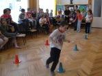 Dzień Dziecka w klasach I-III - fot. M. Dąbek ::  44