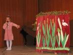 XV Powiatowy Festiwal Twórczości Dziecięcej