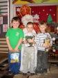 Mikołaj w szkole - fot. A. Szul i M. Dąbek ::  46