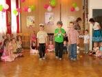 Dzień Dziecka w oddziałach przedszkolnych - fot. A. Szul ::  46
