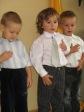 Dzień Matki w Punkcie Przedszkolnym - fot. M. Kasperkowicz ::  46