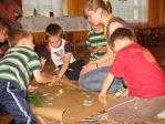 Edukacja przyrodnicza dla 5 i 6 - latków - fot. A. Szul ::  47