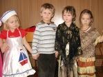 Zabawa choinkowa w przedszkolu - fot. A. Szul ::  49