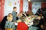 Spotkanie bożonarodzeniowe w klasie IIb - fot. M. Krupa ::  4