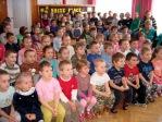Teatrzyk kukiełkowy w szkole - fot. M. Dąbek ::  4