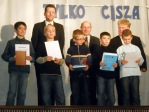 Konkurs plastyczny dla dzieci i młodzieży z okazji 200 rocznicy urodzin Fryderyka Chopina - fot. B. Sołtysik ::  4