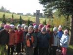 Dzieci z zerówek pamiętają o zmarłych - fot. T. Ziemba ::  4