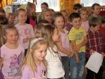 Spotkanie z Mikołajem w oddziałach przedszkolnych - fot. T. Ziemba ::  4