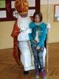 Spotkanie z Mikołąjem w klasie IIIb - fot. M. Kasperkowicz ::  4