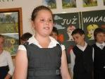 Zakończenie roku szkolnego 2010/2011 - fot. M. Kasperkowicz ::  51