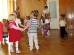 Zabawa andrzejkowa dzieci z Punktu Przedszkolnego - fot. A. Szul ::  51