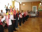 Dzień Matki w oddziałach przedszkolnych - fot. M. Kasperkowicz ::  51
