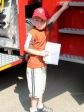 Spotkanie ze strażakami - fot. M. Kasperkowicz ::  52