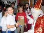 Spotkanie z Mikołajem - fot. M. Dąbek i A. Szul ::  54