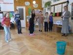 Dzień Dziecka w klasach I-III - fot. M. Dąbek ::  56