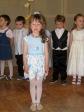 Dzień Matki w oddziałach przedszkolnych - fot. M. Dąbek ::  58