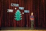 Konkurs Recytatorski - Pisarze i poeci dzieciom