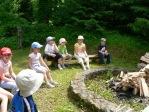 Piknik przedszkolaków - fot. T. Ziemba ::  5