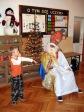 Mikołaj w szkole - fot. M. Dąbek ::  5