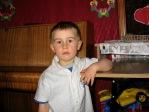 Dzień Dziecka w oddziałach przedszkolnych - fot. A. Szul ::  5