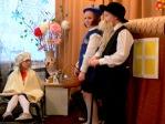 Dzień Babci i Dziadka - występ 6-latków i klasy Ib - fot. T. Ziemba ::  63