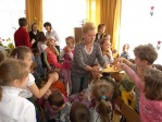 Wielkanocne spotkanie - fot. M. Dąbek ::  63