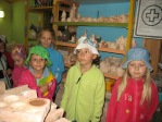 Wycieczka 4, 5 i 6-latków do Pilzna - fot. A. Szul ::  63