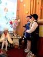 Dzień Babci i Dziadka - występ 6-latków i klasy Ib - fot. T. Ziemba ::  64