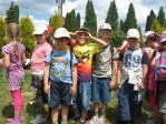 5 i 6-latki na Michaliadzie w Miejscu Piastowym - fot. A. Szul ::  64