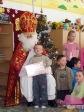 Mikołaj w oddziałach przedszkolnych - fot. T. Ziemba ::  65