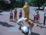 Wycieczka 3-latków do Rymanowa - fot. M. Piwowar ::  65