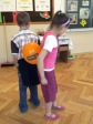 Dzień Dziecka w klasach I-III - fot. M. Dąbek ::  66