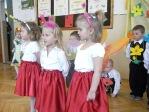 Dzień Matki w oddziałach przedszkolnych - fot. M. Dąbek ::  68