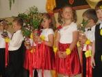 Dzień Matki w oddziałach przedszkolnych - fot. M. Kasperkowicz ::  68