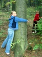 Jesienna wycieczka do lasu - fot. M. Dąbek ::  6