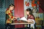 Andrzejki - fot. M. Krupa ::  6