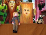 Teatr w szkole - fot. M. Dąbek ::  6